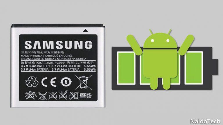 Как откалибровать разряженную батарею на Galaxy Note 4