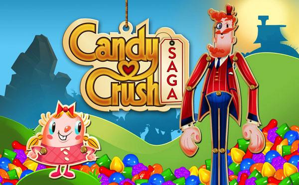 Candy Crush MOD (дополнительное время, задержка бомбы и дополнительные ходы)