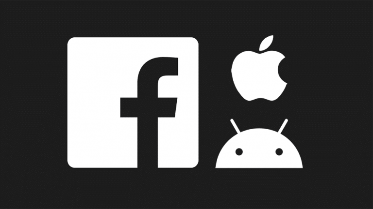 Как включить темный режим в приложении Facebook для Android и iOS (APK)