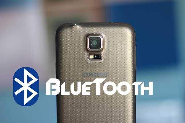 Как исправить проблемы с Bluetooth в Samsung Galaxy S5