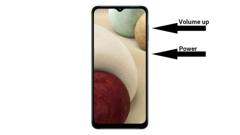 Как войти в режим восстановления и загрузки на Samsung Galaxy A12