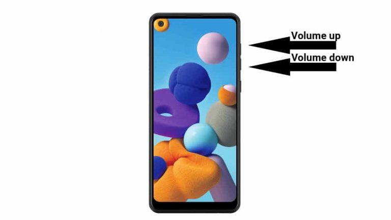 Как разблокировать Samsung Galaxy A22, застрявший в загрузочной петле