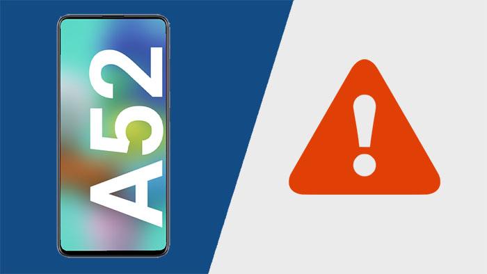 Как исправить зависание Samsung Galaxy A52 в загрузочной петле