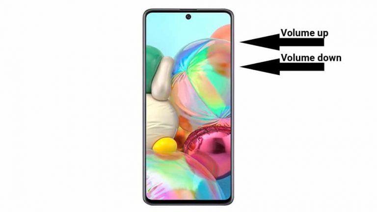 Как разблокировать Samsung Galaxy A72, застрявший в режиме загрузочного цикла