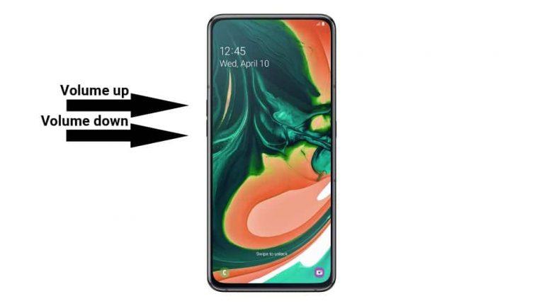 Как разблокировать Samsung Galaxy A82 5G, застрявший в загрузочной петле