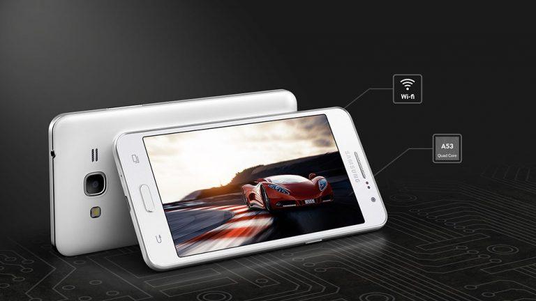 Как получить root права на Samsung Galaxy Grand Prime (SM-G530)