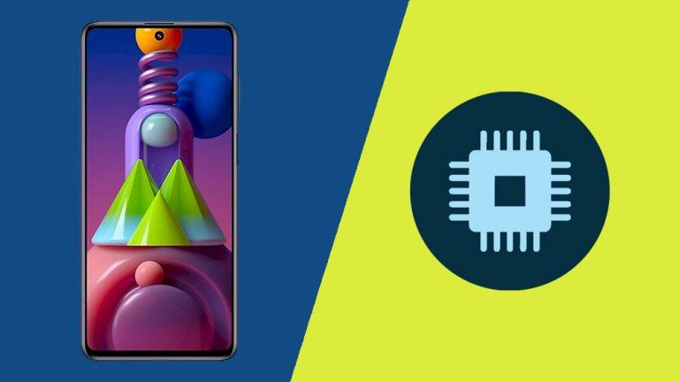 Как прошить стоковую прошивку на Samsung Galaxy M51 и вернуться к стоковой