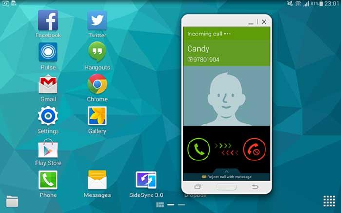 Как исправить проблему отсутствия звонков в Samsung Galaxy S5