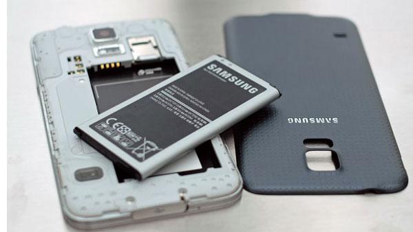 Как откалибровать аккумулятор Samsung Galaxy S5
