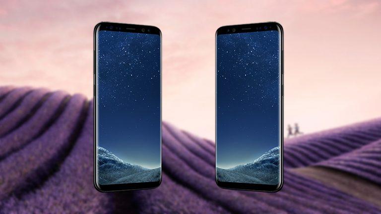 Установите все приложения, обои и загрузочную анимацию Samsung Galaxy S8 на Galaxy S7 и S7 Edge [Galaxy S8 App Pack]