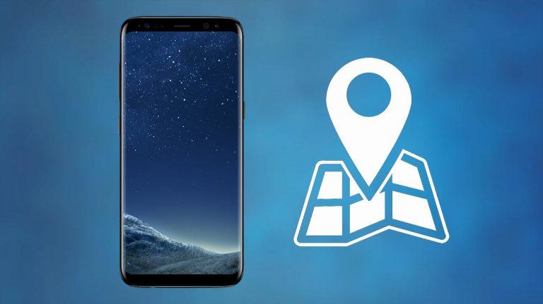Как исправить проблему с отслеживанием GPS на Galaxy S8 и Note 8
