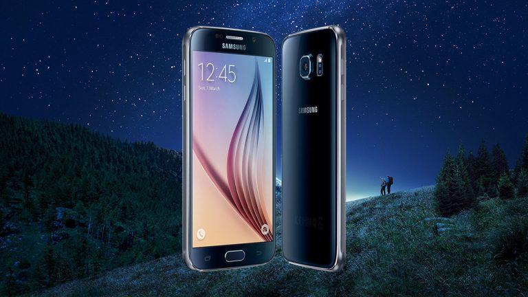 Установите порт ROM Galaxy S8 на Galaxy S6 и S6 Edge [Noble ROM]