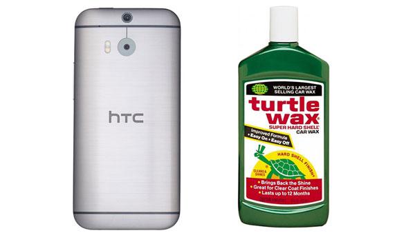 Как исправить проблему с камерой HTC One M8 (облачные снимки)