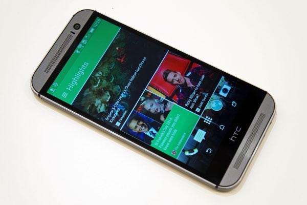 Как удалить / удалить вредоносное ПО на HTC One (M8)
