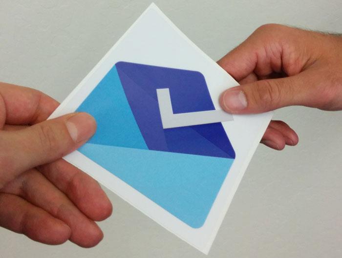Как получить приглашение в почтовый ящик через приложение Gmail