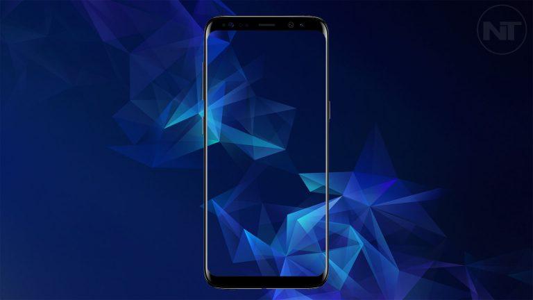 Установите Samsung Galaxy S9 + ROM Port на Galaxy S8 и S8 + [Oreo ROM]
