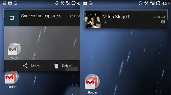 Как получить интерактивные уведомления iOS 8 на устройствах Android