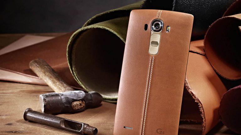 Как разблокировать загрузчик на LG G4 H815 (официальный метод)