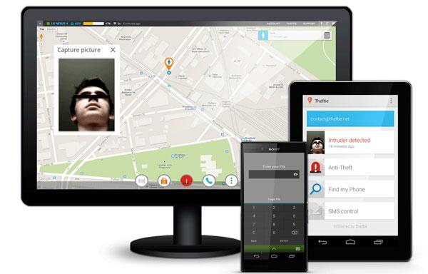 Как найти, отследить, заблокировать и спасти украденное / утерянное устройство Android