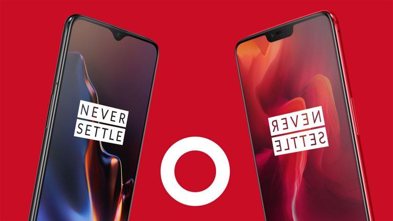 OxygenOS Open Beta 11 для OnePlus 6 и Beta 3 для OnePlus 6T [Download & Install]