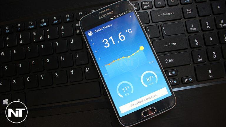Ваш Samsung Galaxy S6 перегревается?  Вот как исправить