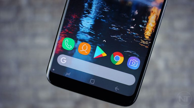 Установите APK-файл Google Pixel 2 Android 8.0 Oreo Launcher на все телефоны