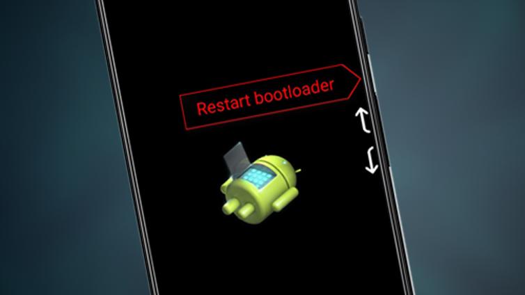 Загрузите Pixel 4 и Pixel 4 XL в режим быстрой загрузки и разблокируйте загрузчик