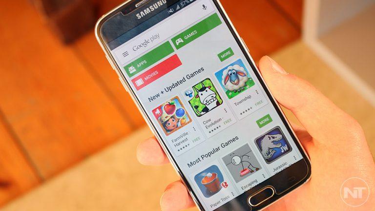 """Как исправить """"Восстановление не принудительно Seandroid"""" на Samsung Galaxy"""