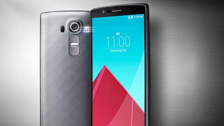 Как рутировать LG G4 (H815) с помощью SuperSU