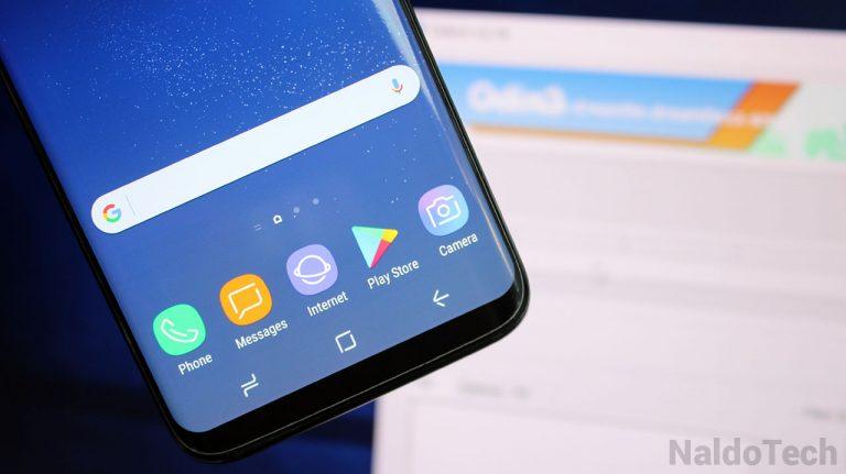Как легко рутировать прошивку Nougat на устройствах Samsung Galaxy с помощью CF-Auto-Root