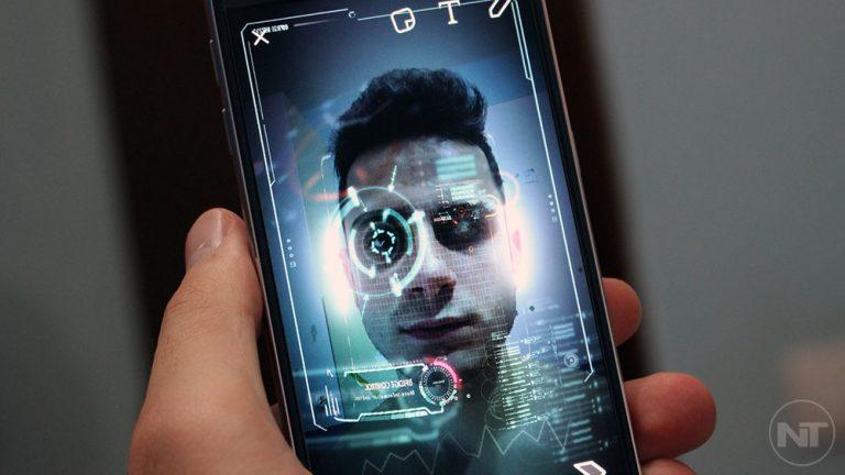 Как использовать новые фильтры Snapchat на Android (Радужный фильтр)