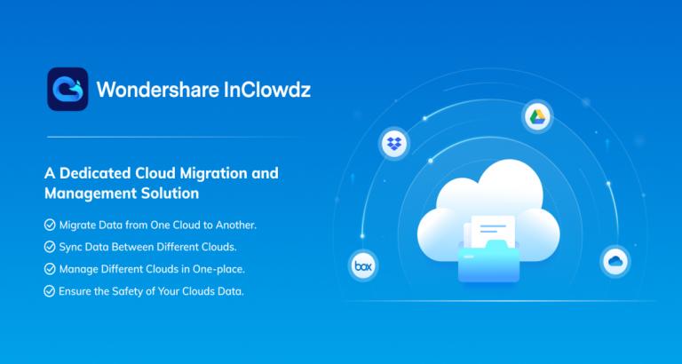 Передача и синхронизация данных между разными облаками