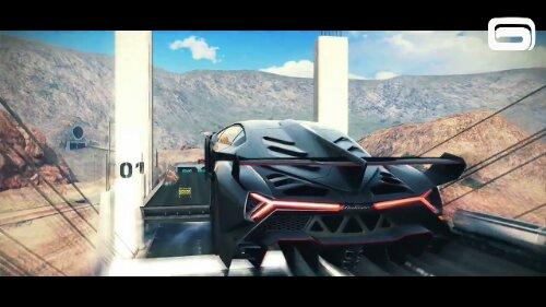 Скачать Asphalt 8: Airborne для Android и iOS