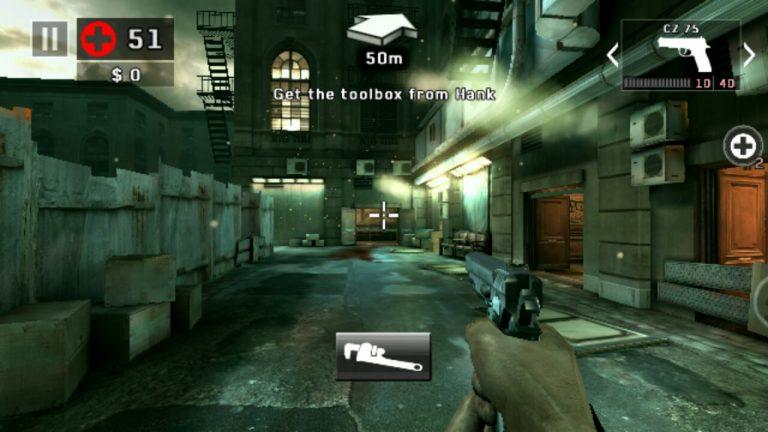 Скачать Dead Trigger 2 для Android и iOS