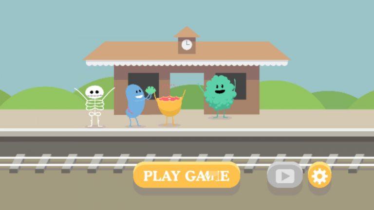 Самая забавная игра для Android — Dumb Ways To Die